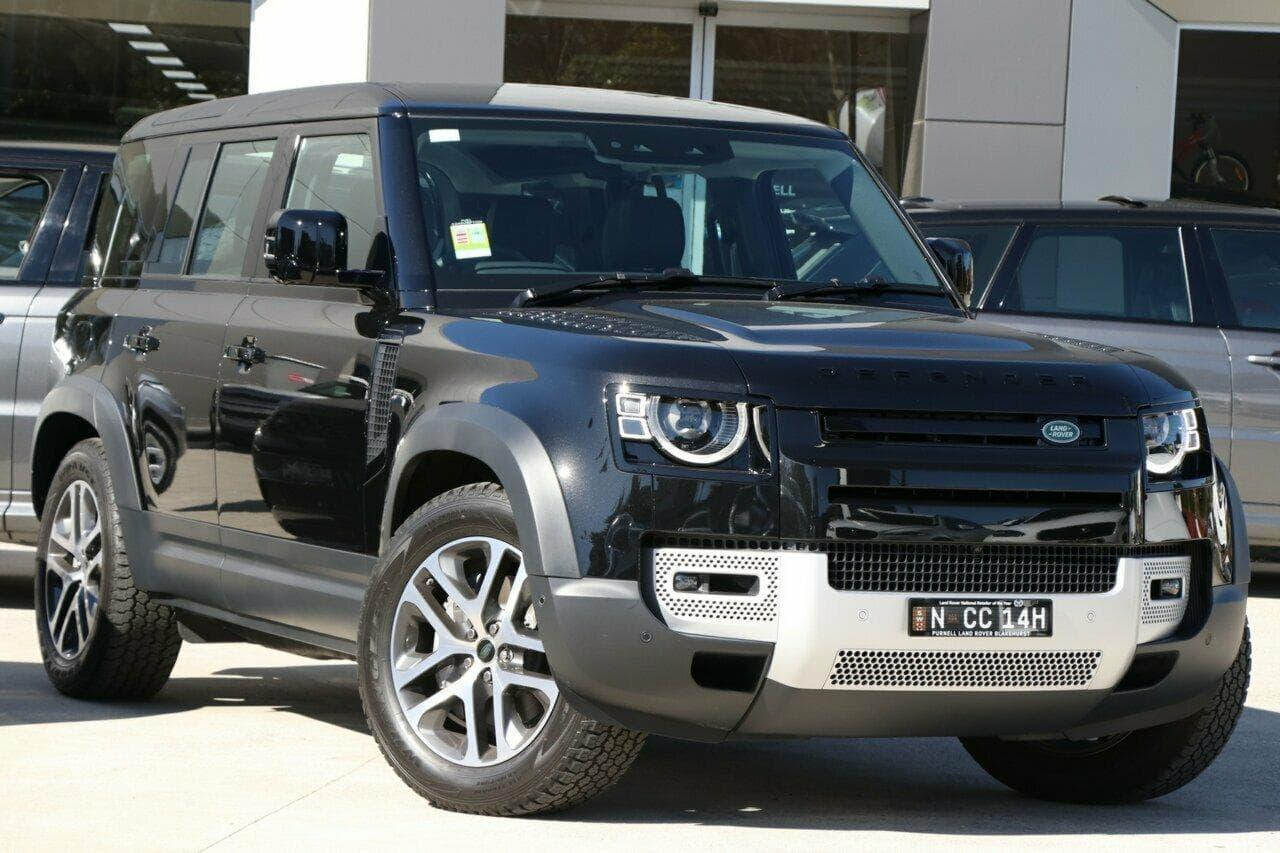 2020 Land Rover DEFENDER L663 110 P400 SE